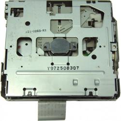 Full mechanism RD4 for...