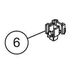 Botón S (Opal) para Pioneer función MODE