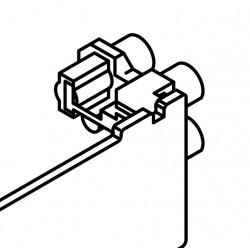 Conector RCA para Pioneer...