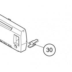 Botón de extracción de carátula para Pioneer