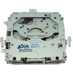 Full mechanism VP4M5F for...