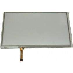 Touch panel for SMART
