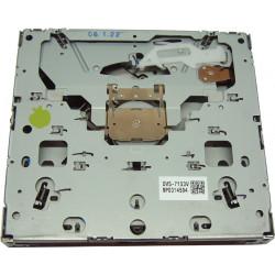 Mecánica SIN PCB DVS-7153V...