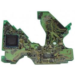 Placa controladora para mecánica DVD DV36T020 Navegador CR-V 81D41360Y01