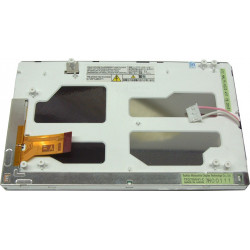 Display LCD TFD70W41-1, TFD70W42 para Subaru Tribeca