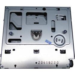 Mecánica DL-30 con óptica HOP-1200W-B sin PCB