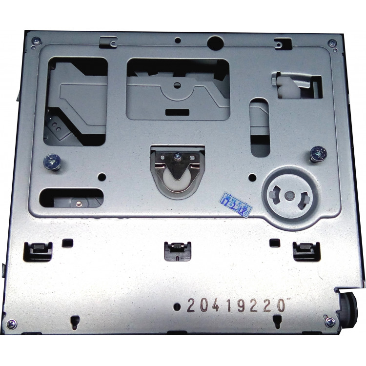 Mechanism DL-30 with optical pick-up head HOP-1200W-B without PCB