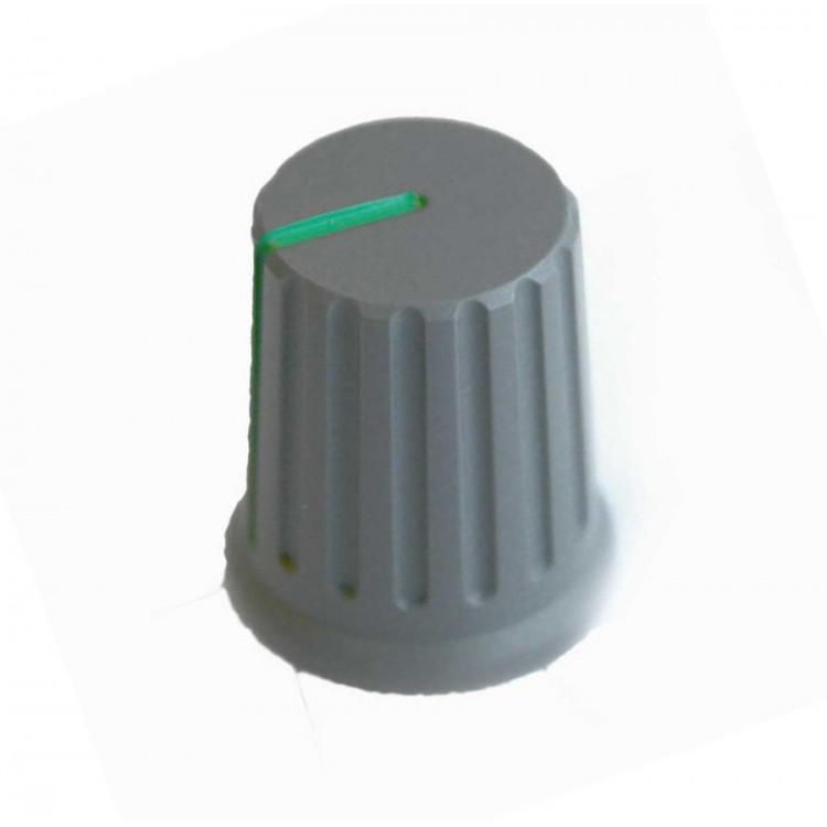 Botón de potenciometro rotativo color verde DJM-500 / DJM-600