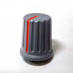 Botón de potenciometro rotativo color naranja DJM-500 / DJM-600