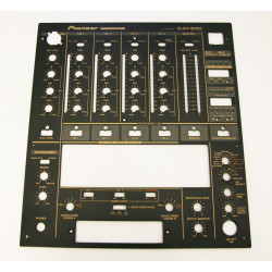 Main embellisher board for...