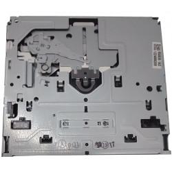 Mecánica completa Mercedes NTG4 A212 900 41 08