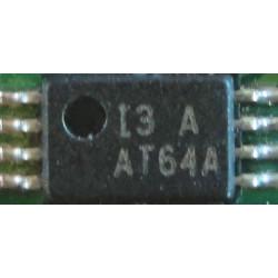Memoria AT64A