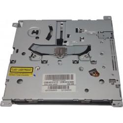Full mechanism CDM-M10...