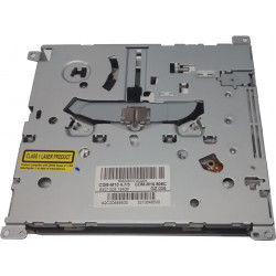 Mecánica completa CDM-M10 4.7/3 TIPO B