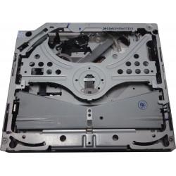 Mecánica DP33M22H