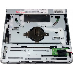 Mecánica completa para Hyundai DSV-870A