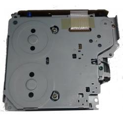 Mecanica completa de cassette