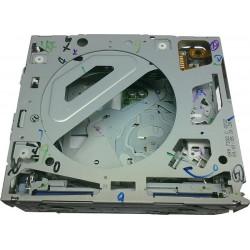 Full mechanism 6CD for...