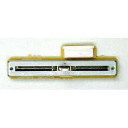 Potenciómetro deslizante para DJM-500 (Canal 3) - DWG1477