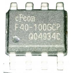 Memoria Flash de 4 MB