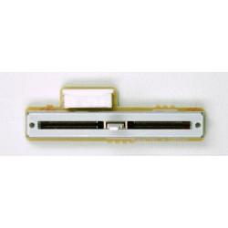 Potenciómetro deslizante para DJM-500 (Canal 4) - DWG1478