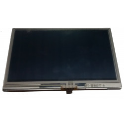 Display tactil LQ043T3DX06