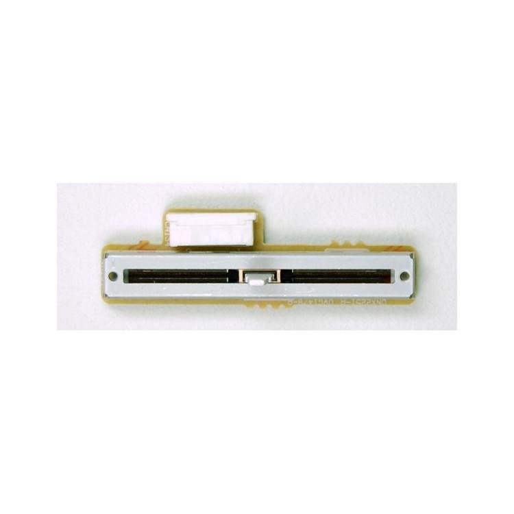 Potenciómetro deslizante para DJM-500 (Canal 2) - DWG1478