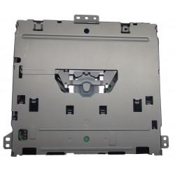 Mecánica completa con óptica y placa controladora