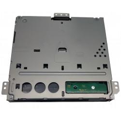 Mecánica completa con placa controladora OPTIMA-2060A1