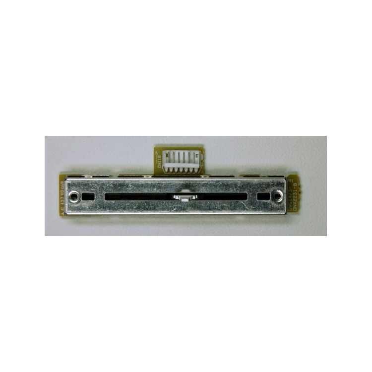 Potenciómetro deslizante para DJM-500 (Canal Crossfader) - DWG1473