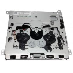 Unidad mecánica completa M03