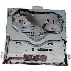 Mecánica  de DVD para radio monitor JVC