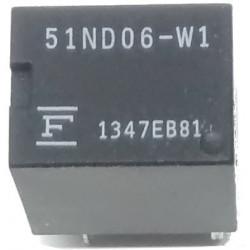Relé 51ND06-W1