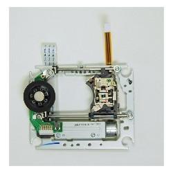 Conjunto mecánico óptico...