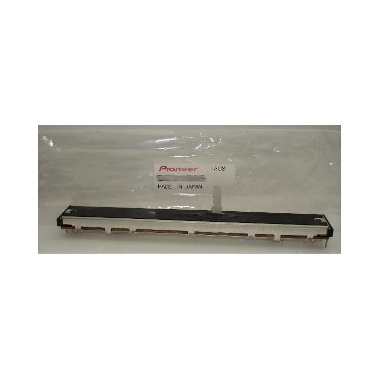 Potenciómetro deslizante Pioneer de control de velocidad CDJ-100, CDJ-800MK2 y otros