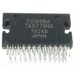 Integrado de potencia TA8270HQ