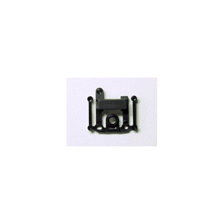 Boton selector de monitor DJM-500
