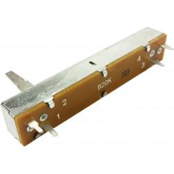 Potenciómetro FADER original Pioneer - 418-S1MK2-725