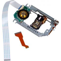 Conjunto mecánico óptico para CDJ-100 y CMX-5000