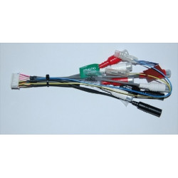 Cable RCA Pioneer AVIC-X3 - CDP1059