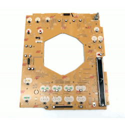 Placa controladora original Pioneer XDJ-RX -DWX3614