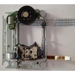 Conjunto mecánico óptico para CDJ-400 y CDJ-800MK2