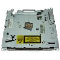 Mecánica completa DVD M2 5.6 VERSIÓN A