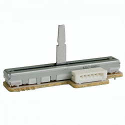 Potenciómetro deslizante para DJM-500 (Canal Master)