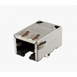 Conector RJ-45 soldar...