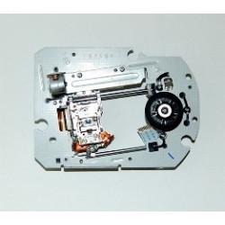 Conjunto mecánico óptico para CDJ-1000/1000MK2