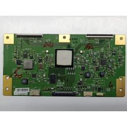 TCON SONY KD-65XD7505 UP SIDE