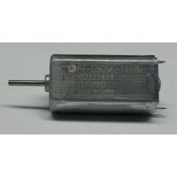 Mechanism motor