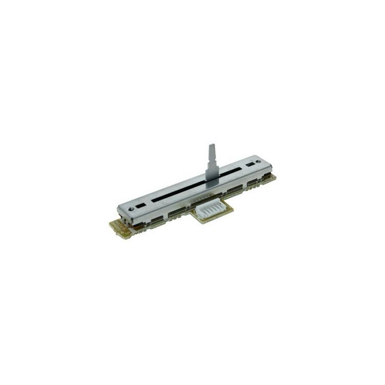 Potenciómetro deslizante para DJM-600 (Crossfader) - DWG1519