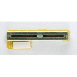Potenciómetro deslizante para DJM-600 (Canal principal) - DWG1520